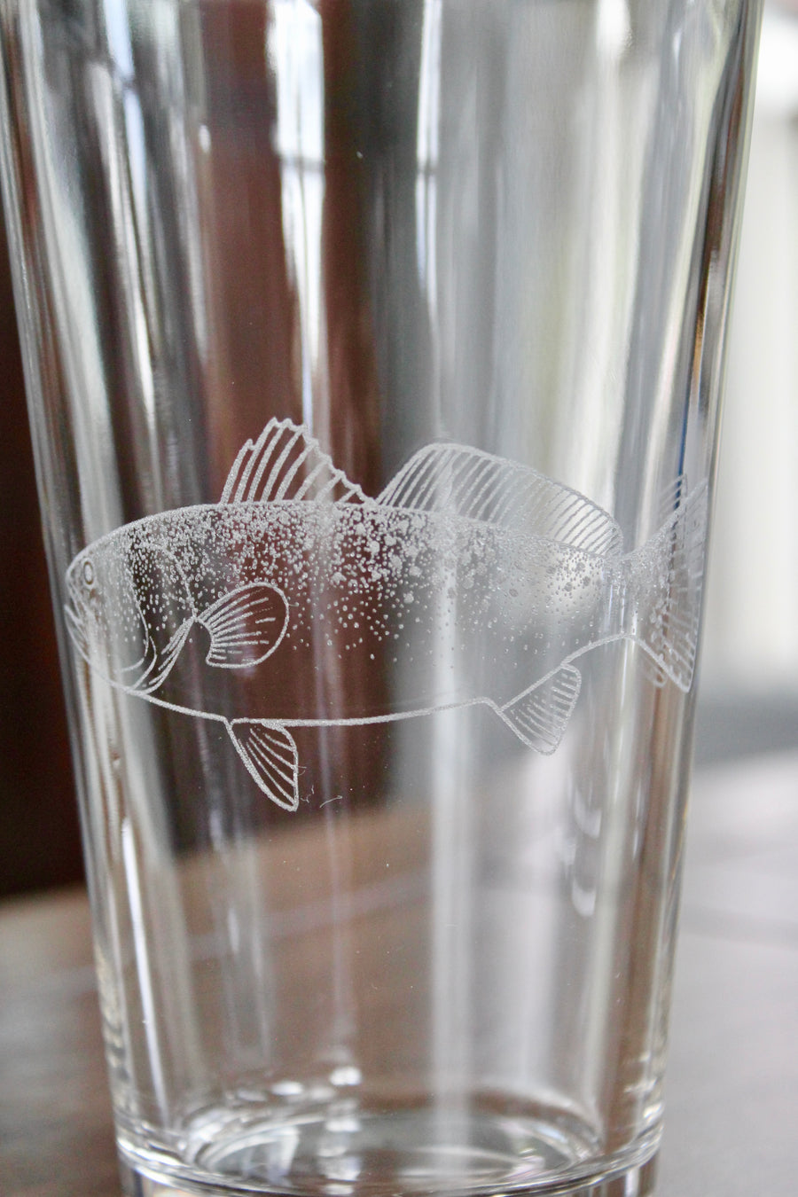 Speckled Trout Glasses