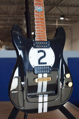 Black GT40 Victory Series guitar GT40P/1046