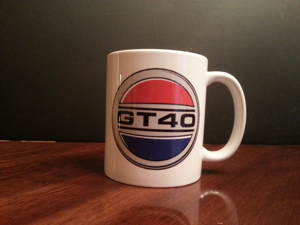 The Classic Coffee Mug