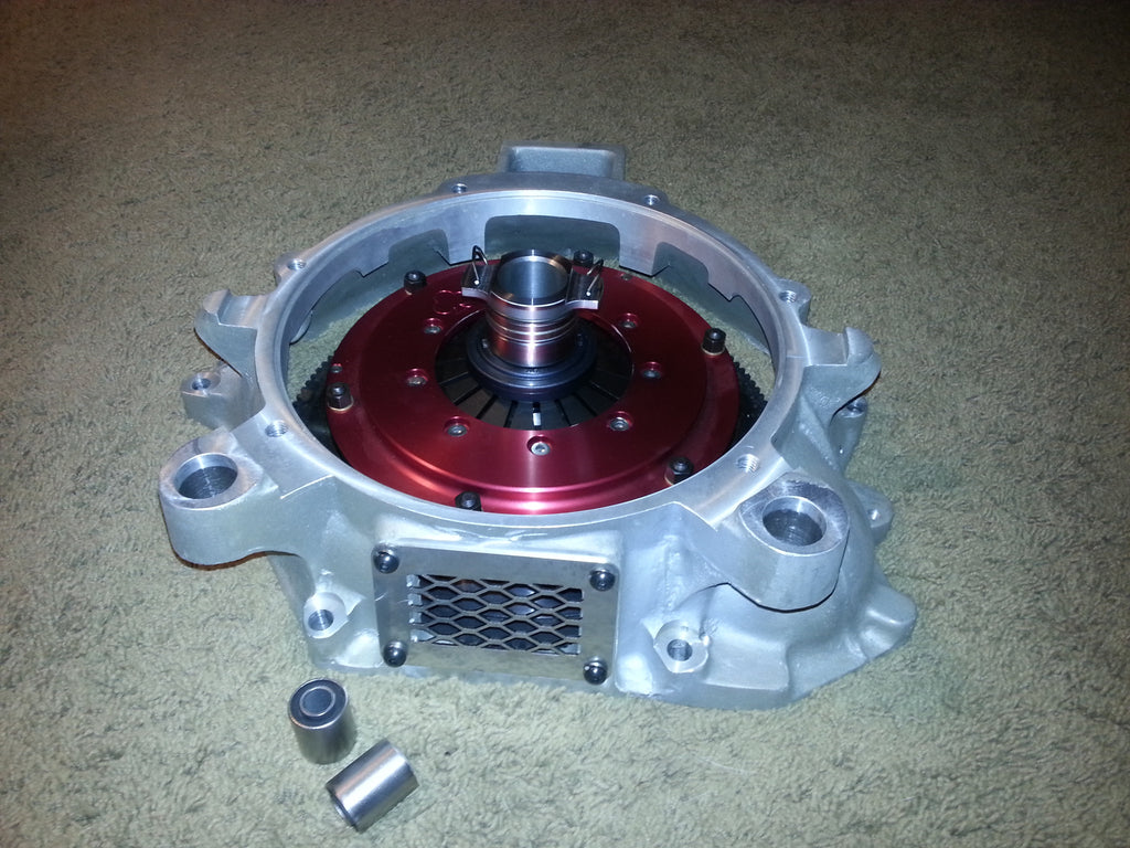 Complete Small Block 289/302 Clutch Package