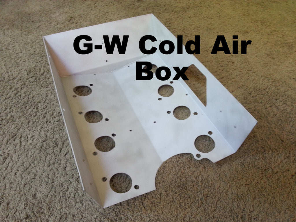 Cold Air Box