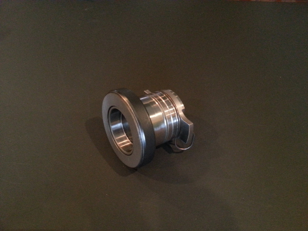 Throwout Bearing Assembly