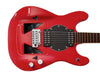GT40 Classic Guitar - Double Inset - Red