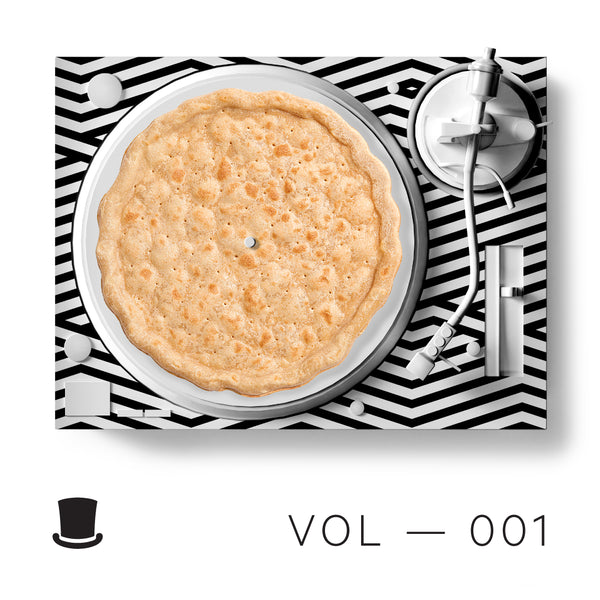 Cappello's Kitchen Volume 001