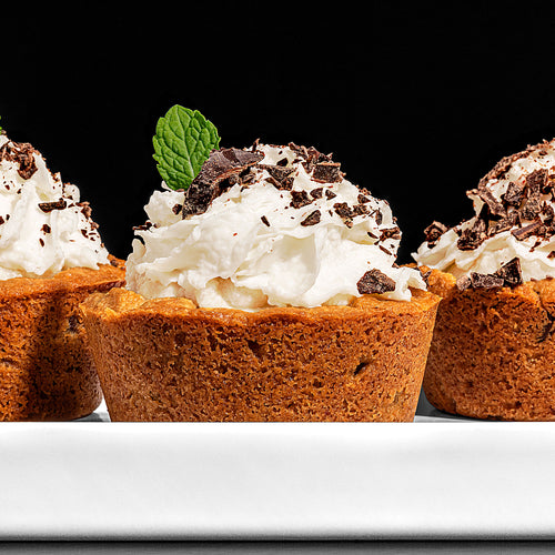 Baileys Cheesecake Cups