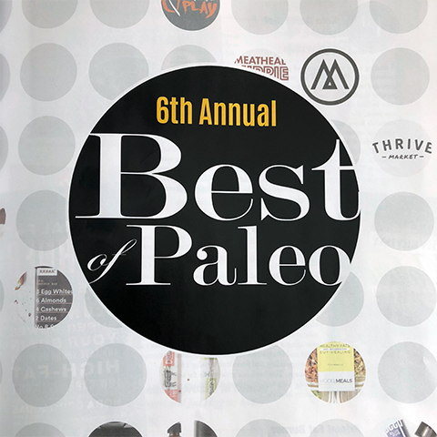 Paleo Magazine's Best of 2018