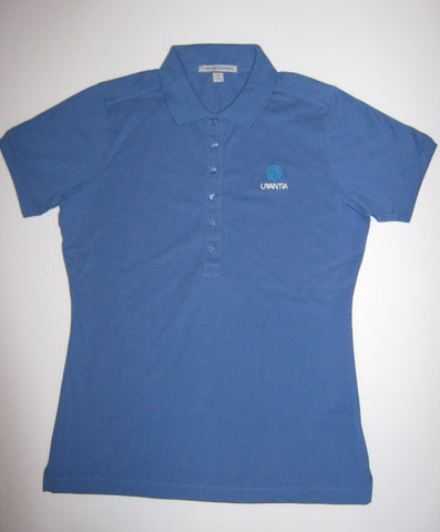 Polo Shirt Women's - Urantia Logo