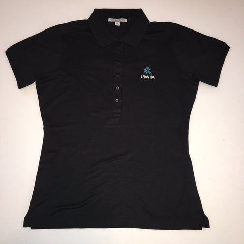"Polo Shirt – ""Urantia"" Embroidered (Ladies)"