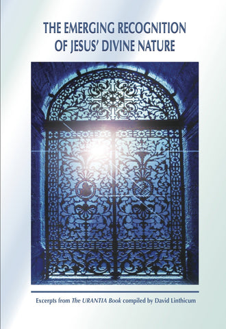 """The Emerging Recognition of Jesus' Divine Nature"" - by David Linthicum"