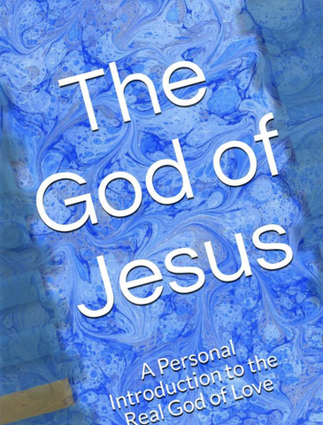 """The God Of Jesus"" by Rick Lyon"
