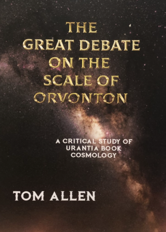 """The Great Debate on the Size of Orvonton"" by Tom Allen"