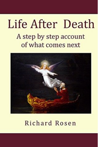 """Life After Death"" by Richard Rosen"