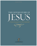 """The Untold Story of Jesus"" by Urantia Press"