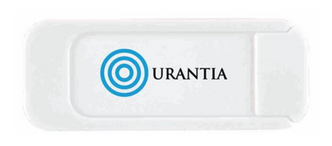 "Webcam Security Cover – ""Urantia"""