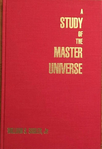 """A Study of the Master Universe"" by William Sadler Jr."