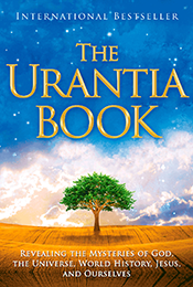 """The URANTIA Book"" - Hard Cover Edition by Urantia Foundation"