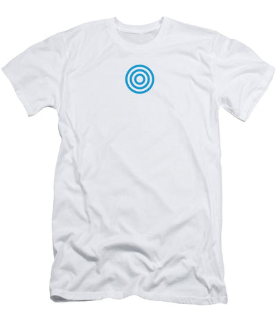 T-Shirt - Mens' Athletic Fit / Urantia Logo
