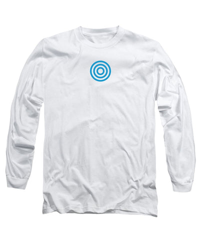 T-Shirt - (Adult) Long-Sleeve w/Banner of Michael