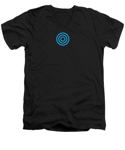 T-Shirt - Mens' V-Neck / Urantia Logo