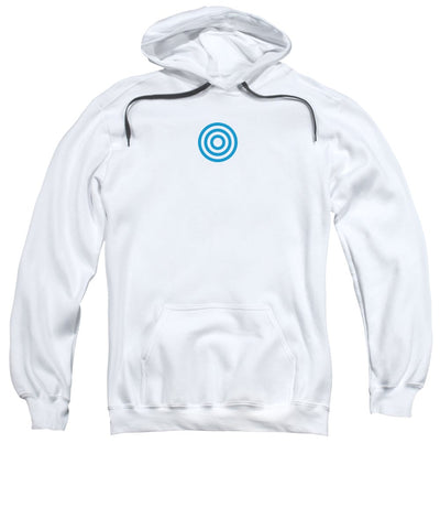 "Sweatshirt – Urantia 3"" Logo Hooded (Adult)"