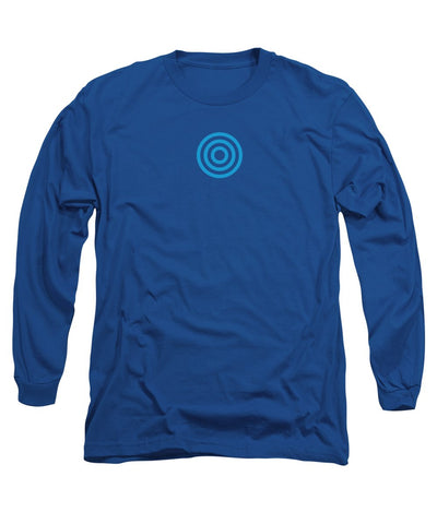 "T-Shirt – Urantia 3"" Logo Long-Sleeve (Adult)"