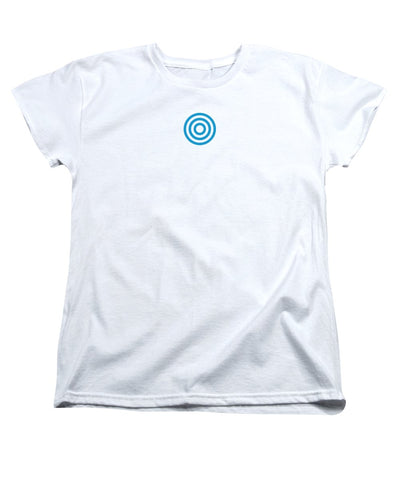 T-Shirt - Womens' Standard Fit / Urantia Logo