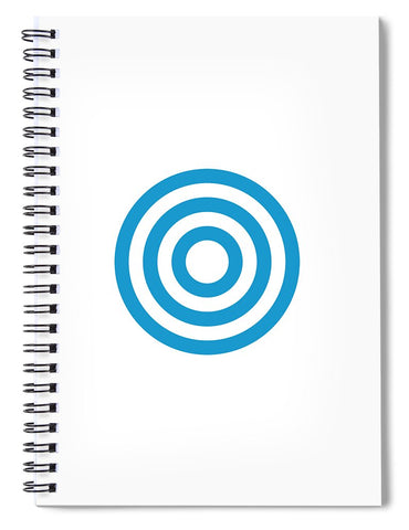 "Spiral Notebook – ""Urantia"""