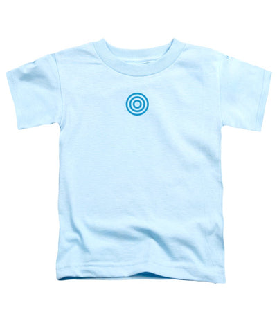 T-Shirt - (Toddler) w/Banner of Michael