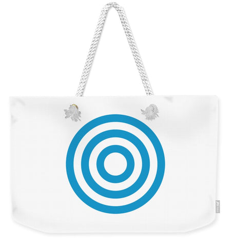 Banner Of Michael - Weekender Tote Bag