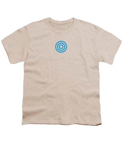 "T-Shirt - Youth 3"" Urantia Logo"