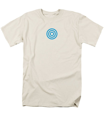 "T-Shirt – Urantia 3"" Logo Regular Fit (Mens)"