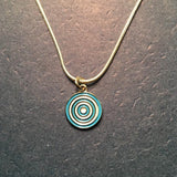 "Necklace – ""Urantia"" Pendant"