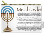 Carry-All Pouch w/Melchizedek l Design