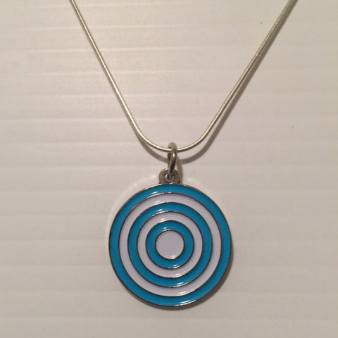 Necklace - Pendant Urantia Logo