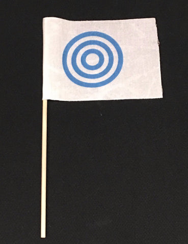 Flag - Small Stick / Urantia Logo