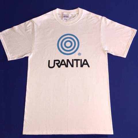"T-Shirt – ""Urantia"" Inevitabilities (Adult)"