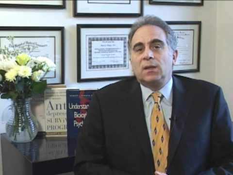Dr. Hedaya Discusses Depression and Whole Psychiatry