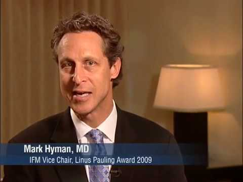 Dr. Mark Hyman Interviews Dr. Hedaya about Functional Medicine and Psychiatry