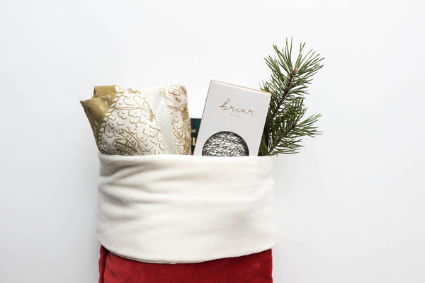 Six Easy + Adorable Stocking Stuffer Ideas