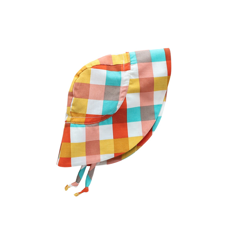 Fruit Punch Sunbonnet