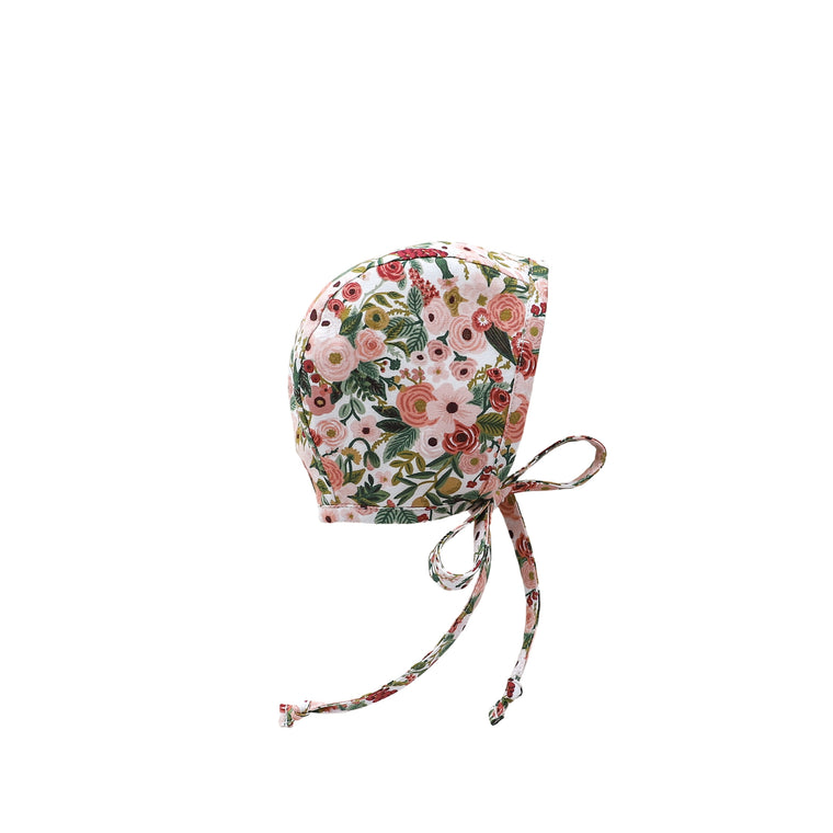 Garden Party Bonnet
