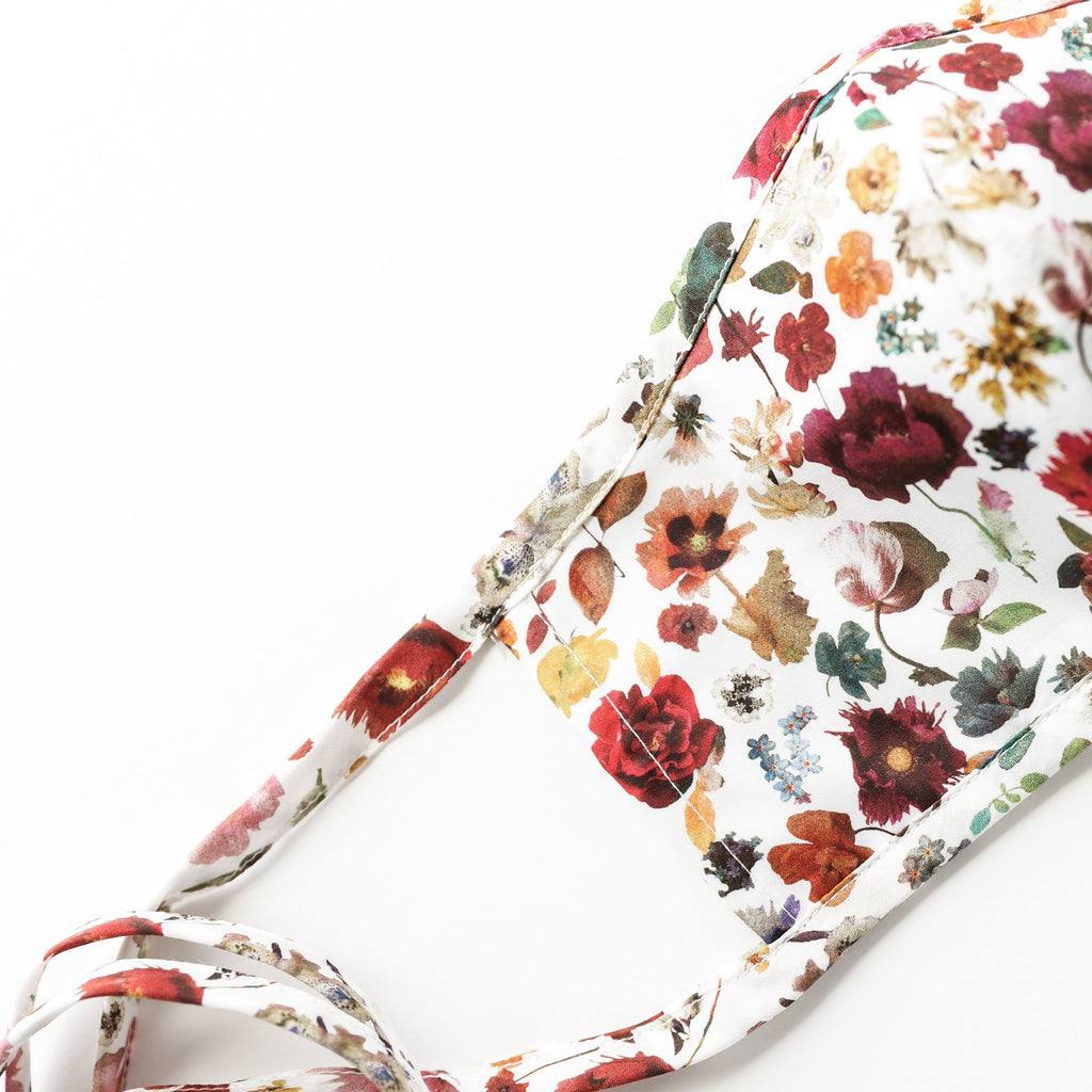 Briar Mask Floral Edit - Ready to Ship