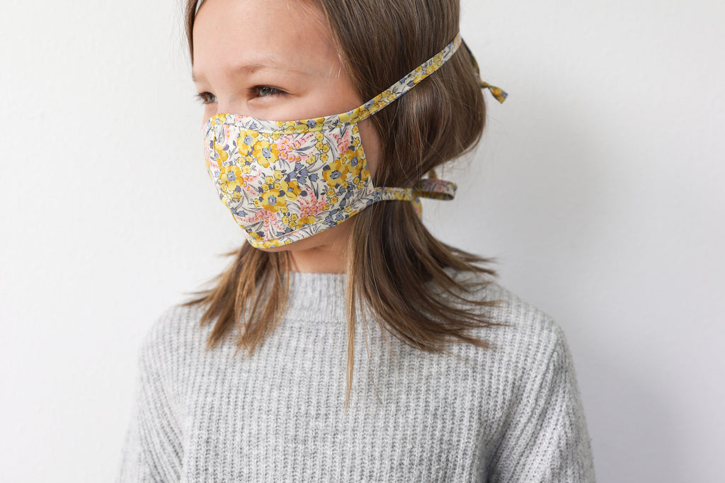 Briar Mask Buttercup - Ready to Ship