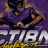 Action Jackson Color Rush Shirt