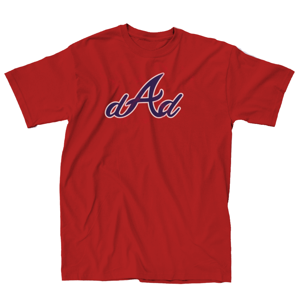 Atlanta Dad Shirt