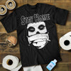 Stay Home Skull Shirt