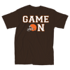 Men's Shirt - Cleveland GAME ON T-Shirt