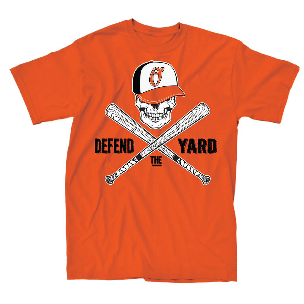 Defend the Yard - Super Fan Style - 1