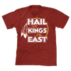 Men's Shirt - Hail To The Kings Of The East