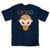 Men's Shirt - Leggo